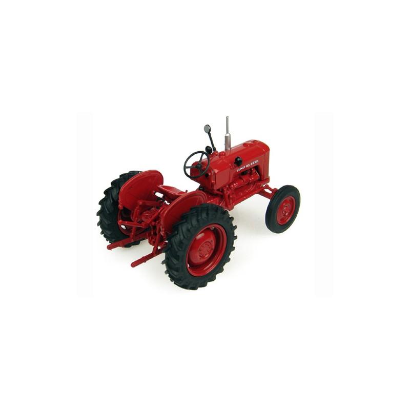 Tracteur valmet 33 universal hobbies uh6097 tracteur ancien universal hobbies minitoys - Tracteur ancien miniature ...