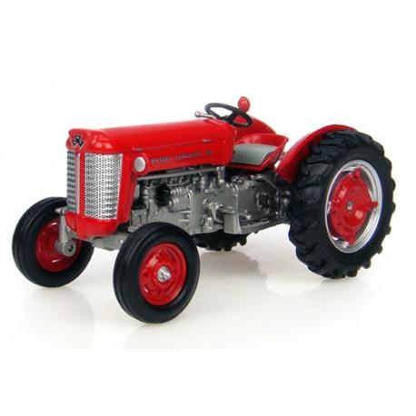Tracteur massey ferguson 50 1959 uh uh6096 tracteur ancien universal hobbies minitoys - Tracteur ancien miniature ...