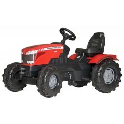 Tracteur-Massey-Ferguson-8650
