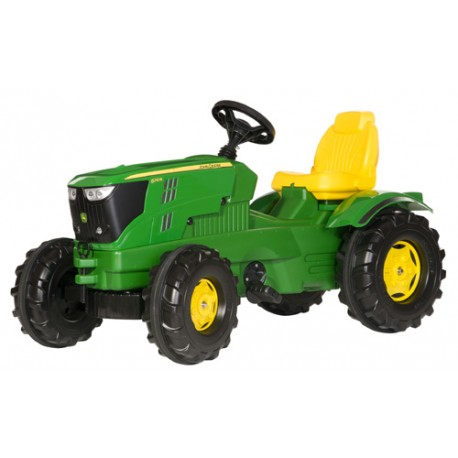 Tracteur-John-Deere-6210-R