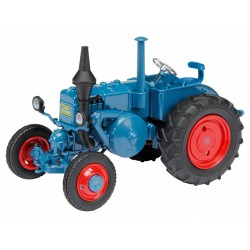 Tracteur-Lanz-Ackerluft-Bulldog