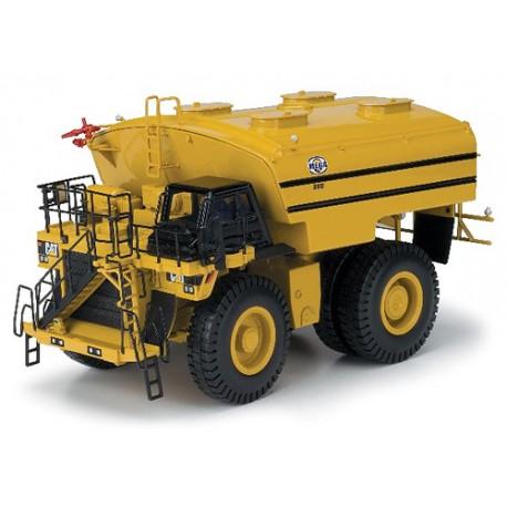 Camion-CAT-Mega-MWT30-avec-réservoir-d'eau