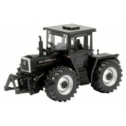 MB Trac 1800 Intercooler Black beauty
