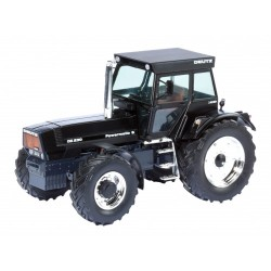 Tracteur Deutz DX 230 Black