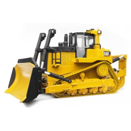 Grand-bulldozer-Caterpillar