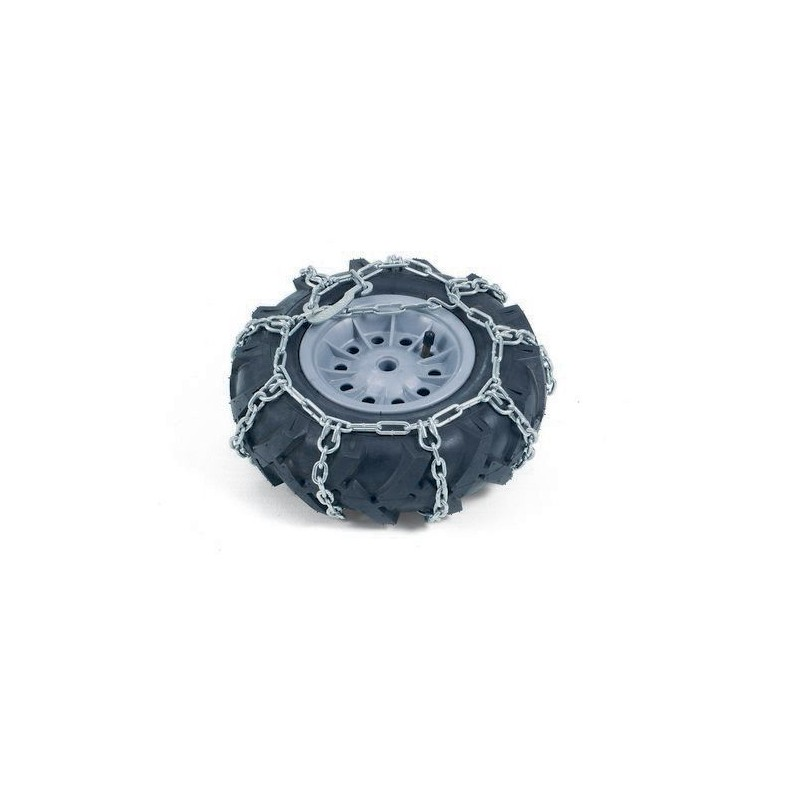 2 cha nes neige pour roues 308 x 98 rolly409655 miniature mat riel et accessoires rollytoys. Black Bedroom Furniture Sets. Home Design Ideas