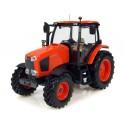 Tracteur Kubota M135GX - UH