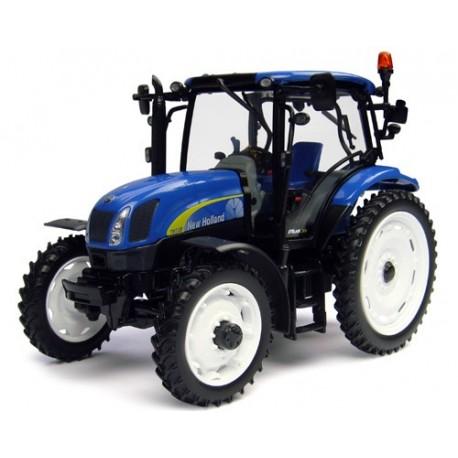 Tracteur New Holland T6020 en roues étroites