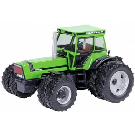 Tracteur Deutz-Fahr 8.30 jumelé