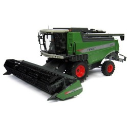 Moissonneuse-batteuse Fendt 5255 L - UH