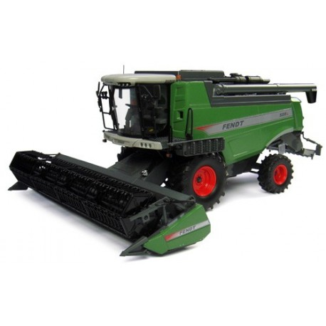 Moissonneuse-batteuse Fendt 5255 L