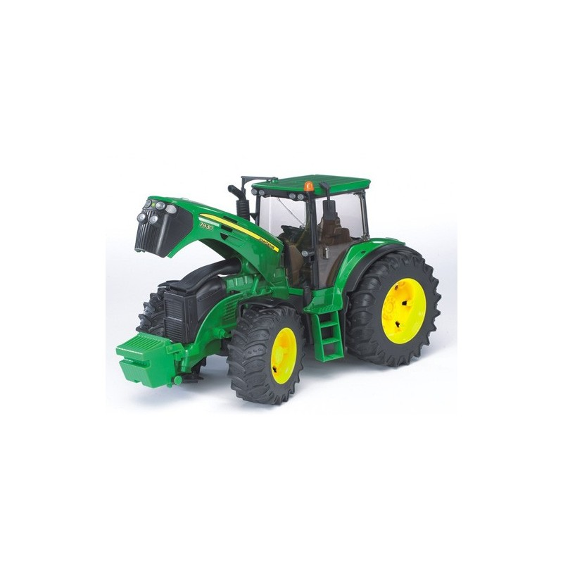 tracteur john deere 7930 bru03050 tracteur simple bruder minitoys. Black Bedroom Furniture Sets. Home Design Ideas