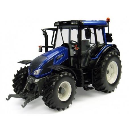 Tracteur Valtra Small N103 bleu metallic