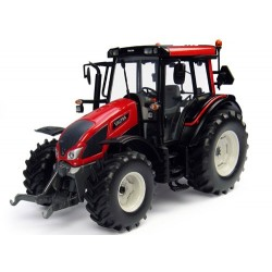 Tracteur Valtra Small N103 rouge - UH