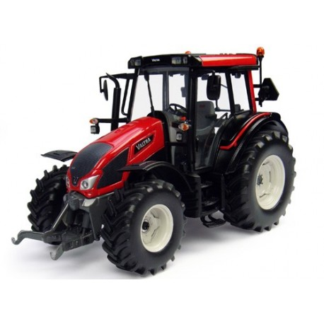 Tracteur Valtra Small N103 rouge