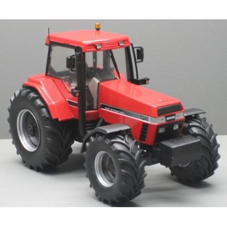 Tracteur Case IH Magnum 7240