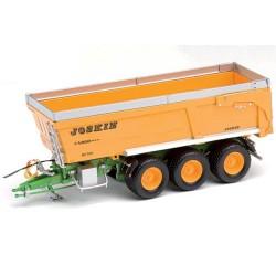 Benne Joskin Cargo BC150 - ROS