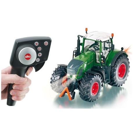 Tracteur Fendt 939 radio-commandé
