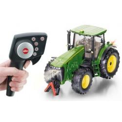 Tracteur John Deere 8345R radio-commandé