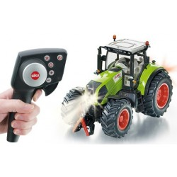 Tracteur Claas Axion 850 radio-commandé