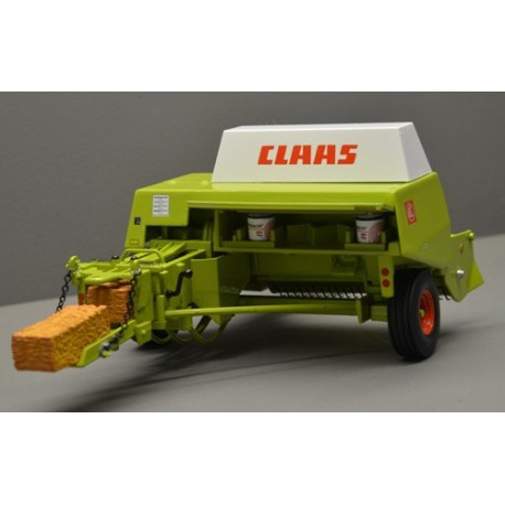 Presse Claas Markant 65