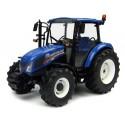 Tracteur New Holland Powerstar T4.75 - UH