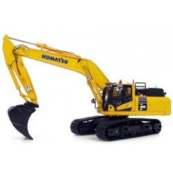 Excavatrice Komatsu PC490 LC-10