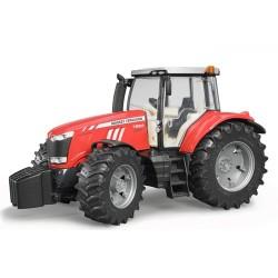 Tracteur Massey Ferguson 7624 Dyna-6