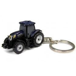 Porte-clés Tracteur NH T6.160 Golden Jubilee