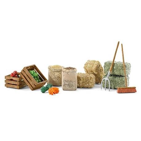 Kit de nourriture