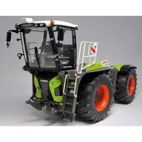 Tracteur Claas Xerion 4000 Saddle Trac