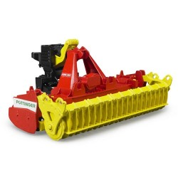 Herse rotative Pottinger Lion 3002