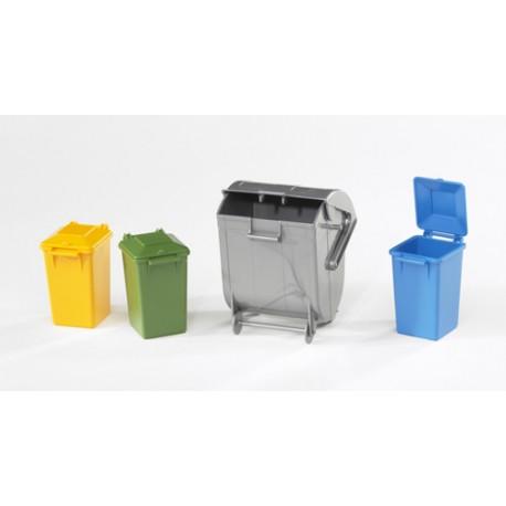 Set-de-poubelles