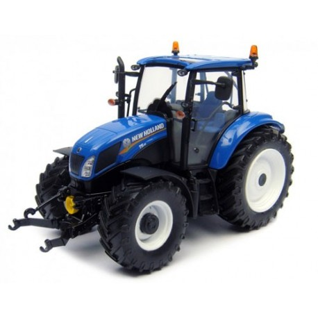 Tracteur New Holland T5.115