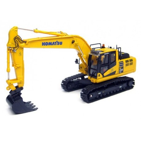 Excavatrice Komatsu PC 210 LCi-10