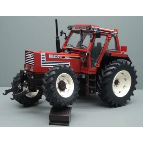 Tracteur Fiat 115-90