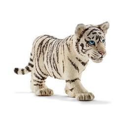 Bébé tigre blanc - Schleich