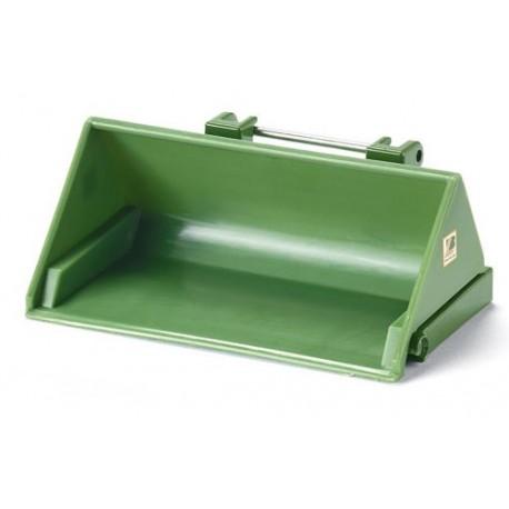 Godet vert pour chargeur Siku