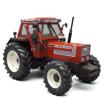 Tracteur Fiat 130-90 Turbo DT