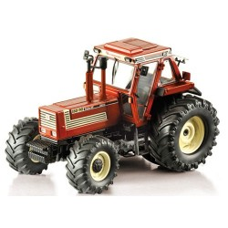 Tracteur Fiat 180-90 turbo DT roues larges