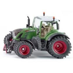 Tracteur Fendt 724 vario - Siku