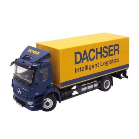 """Camion Mercedes Antos 420S 4x2 """"DASCHER"""""""