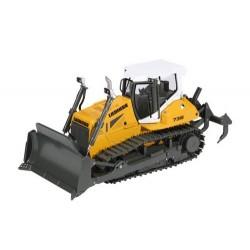 Bulldozer Liebherr PR 736 XL