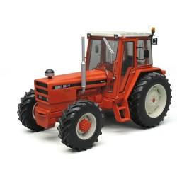 Tracteur Renault 981-4