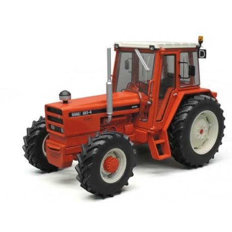 tracteur renault 981 4 replicagri rep125 tracteur simple replicagri minitoys. Black Bedroom Furniture Sets. Home Design Ideas