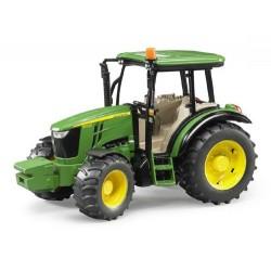Tracteur John Deere 5115 M - Bruder