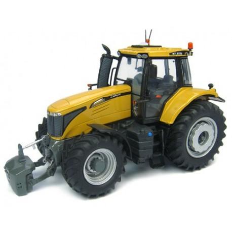 Tracteur Challenger MT 555E