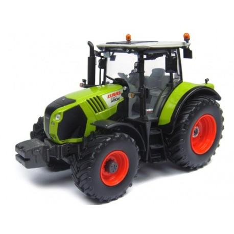 Tracteur Claas Arion 550