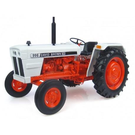 Tracteur Case David Brown 996 (1974)