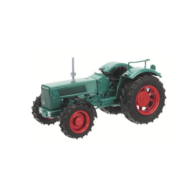 Tracteur hanomag robust 900 schuco schu7800 tracteur ancien schuco minitoys - Tracteur ancien miniature ...